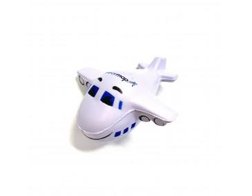 Big Airplane Stress Toy