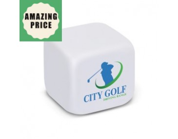 Cube Squeezy toy