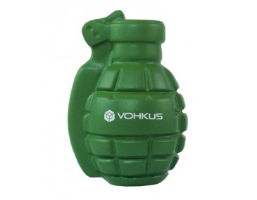 Customised Grenade Look Stress Reliever