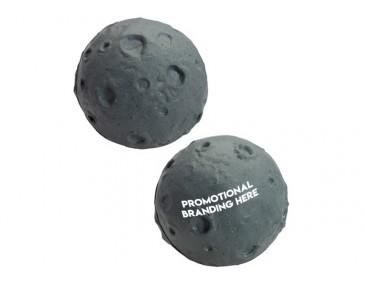 Moon Shape Stress Balls