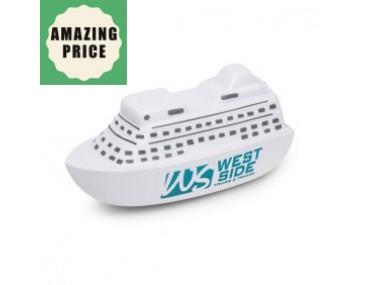 Ocean Liner Stress Toy