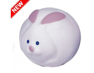 Promotional Stress Ball Rabbits