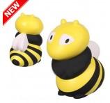 Bee Stress Toys Bulk Branded