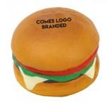 Bulk Hamburger Stress Relievers