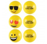 Customised Stress Ball Expressions