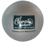Promotional Bocce Style Stress Balls