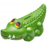Promotional Crocodile Stress Toy