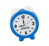 Stress Ball Clocks