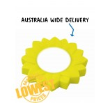 Logo Printed Flower