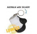 Emblazoned Boxing Glove Key Ring