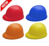 Stress Hard Hats With Branding