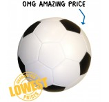 Large Soccer Stress Ball