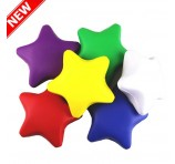 Stress Toy Stars Logo Printed