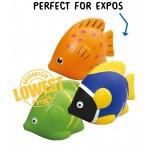 Promotional Fish