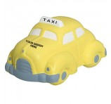 Taxi Stress Toys With Logo Printing